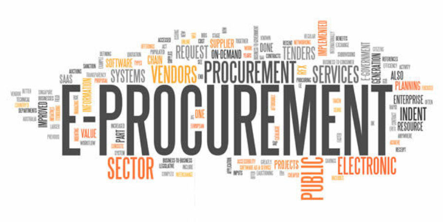 Procurement Word Cloud