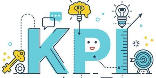 Icon of KPI